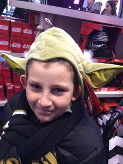 Mon Maître Yoda