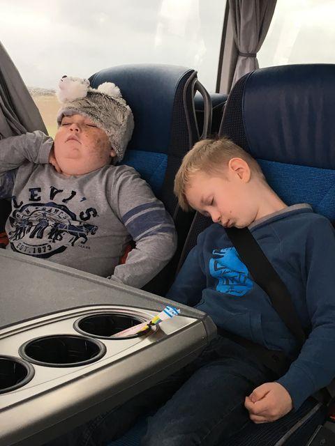 Les héros sont fatigués